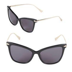 100 % authentic Vera Wang Sunglasses